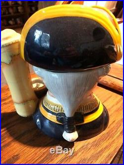 Captain Cook Large Royal Doulton Jug