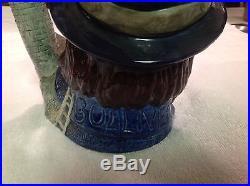 Gulliver D6560 Large Royal Doulton Character Jug