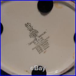 Large Royal Doulton Toby Jug SIMPLE SIMON D6374 RETIRED HTF Character 1952