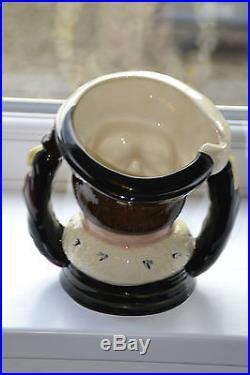 Dating royal doulton toby mugs