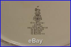 ROYAL DOULTON CHARACTER JUG GLADIATOR D6550 LARGE 8