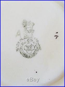 ROYAL DOULTON MEPHISTOPHELES 3 3/8 CHARACTER JUG Toby