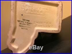 Rare Royal Doulton Old Large Toby Character Mug Jug Long John Silver