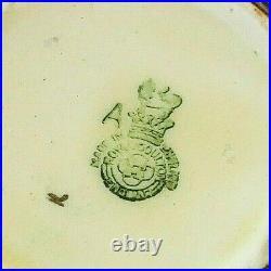 Rare Royal Doulton Small Character Jug'Mephistopheles' D5758 Made in England