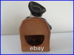 Royal Doulton Armchair toby jug/ash pot