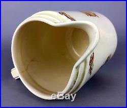 Royal Doulton Barbara Vernon Bunnykins -to The Camp- Tea Pot Jug Cup Bowl Set