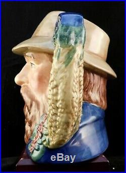 Royal Doulton Character Jug Monet D7150