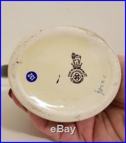 Royal Doulton D4206 small milk/creamer jug Kookaburra seriesware