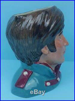 Royal Doulton John Lennon D6725 Character Jug