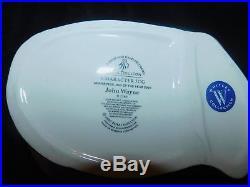 Royal Doulton John Wayne Character Jug Mug 7269