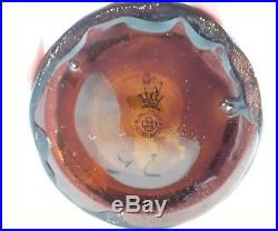 Royal Doulton Kingsware Gillie Fisherman BL Scotch Whiskey flask Whisky jug