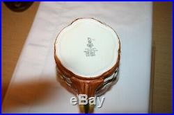 Royal Doulton Large Toby Mug Jug The Clown 1950/28163 England