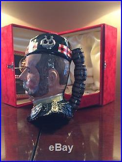 Royal Doulton Scotch Character Jug William Grant