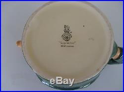 Royal Doulton Tony Weller character jug Tea Pot