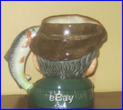 Superb And Very Rare Royal Doulton Stoke Jubilee Poacher Jug Excellent Condition
