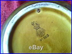 Usher's Trowbridge Pale Ales Stouts Royal Doulton Advertising Jug